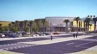preview picture of video 'Doha Festival City Mall Qatar'