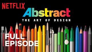 Abstract: The Art of Design   Christoph Niemann: Illustration   FULL EPISODE   Netflix