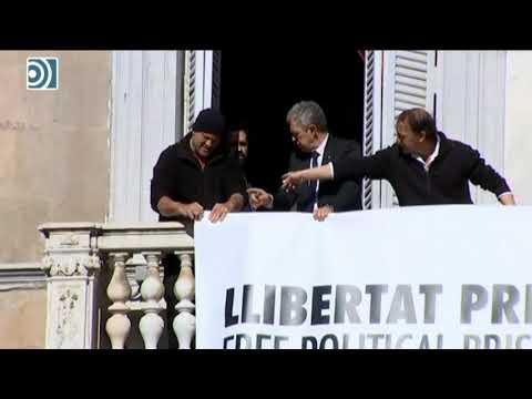 Katalanischem Premier drohen strafrechtliche Konsequenzen