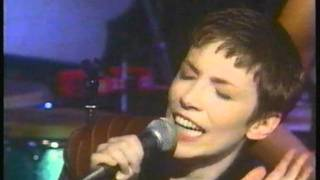 Annie Lennox - Intimate & Interactive 1995
