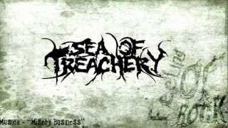 Sea of Treachery - Misery Business (HD)