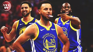 Ang 2020-21 Golden State Warriors
