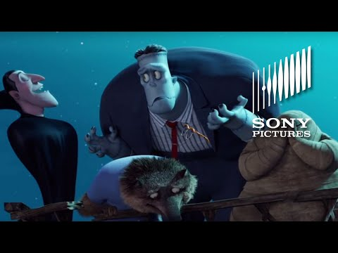 Hotel Transylvania 2 (TV Spot 'The Monsters Are Back!')