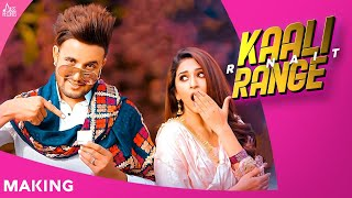 Kaali Range | (Making) | R Nait Ft.Gurlez Akhtar | Preet Hundal | New Latest Punjabi Songs 2020