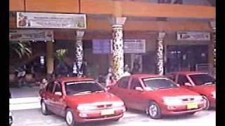 preview picture of video 'BANDARA SEPINGGAN BALIKPAPAN'