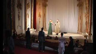 """La Clemenza di Tito – Vitellia: Finale """"Oh generoso"""", Akt 2"""