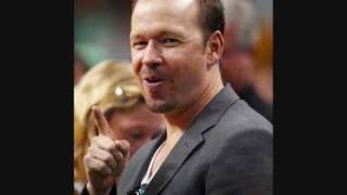 DDub Donnie Wahlberg - I GOT IT & RISE&GRIND