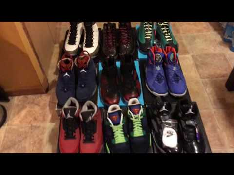 7fa4afeb98cb Download Air Jordan DB  Doernbecher  complete collection MP3