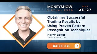 Obtaining Successful Trading Results by Using Proven Pattern Recognition Techniques