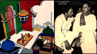 Amir Khan - Baiju Bawra (1952) - 'tori jai jai kartaar' - YouTube