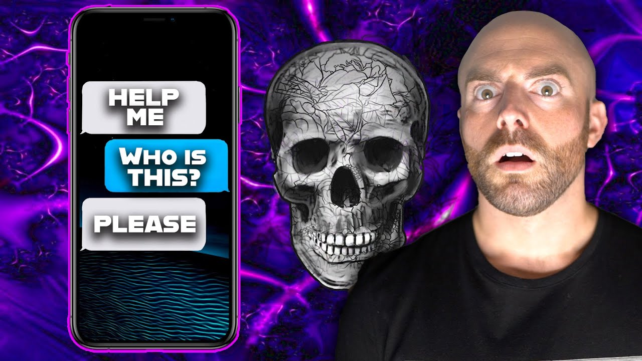 10 Unexplained Messages from Ghosts thumbnail