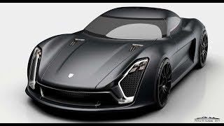 Top 20 BEST Porsche Concept Cars