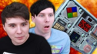THE MOST TENSE VIDEO OF ALL TIME We attempt to diffuse some