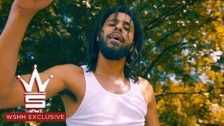 "J. Cole ""Album Of The Year (Freestyle)"" (WSHH Exclusive   Official Music Video)"