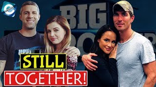 Big Brother Couples Who Are Still Together