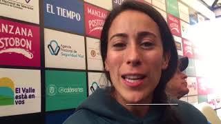 Miniatura Video Mariana Pajón, se une a los mensajes de Seguridad Vial