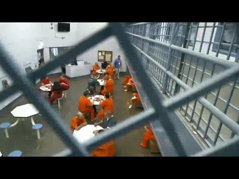 Jan. 2014 - Caring for mental health needs behind bars