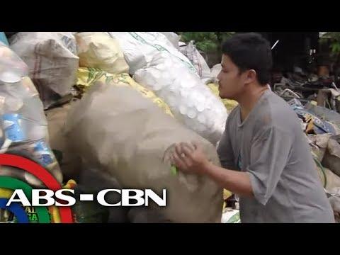 [ABS-CBN]  Trabaho na, Naging Bato pa!   Failon Ngayon