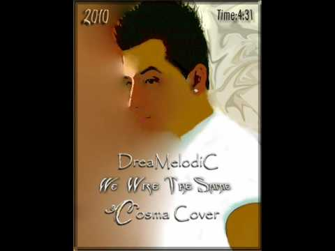 DreaMelodiC - We Are The Same (Cosma Cover)