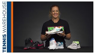Nike Air Zoom Prestige Women's Tennis Shoes video