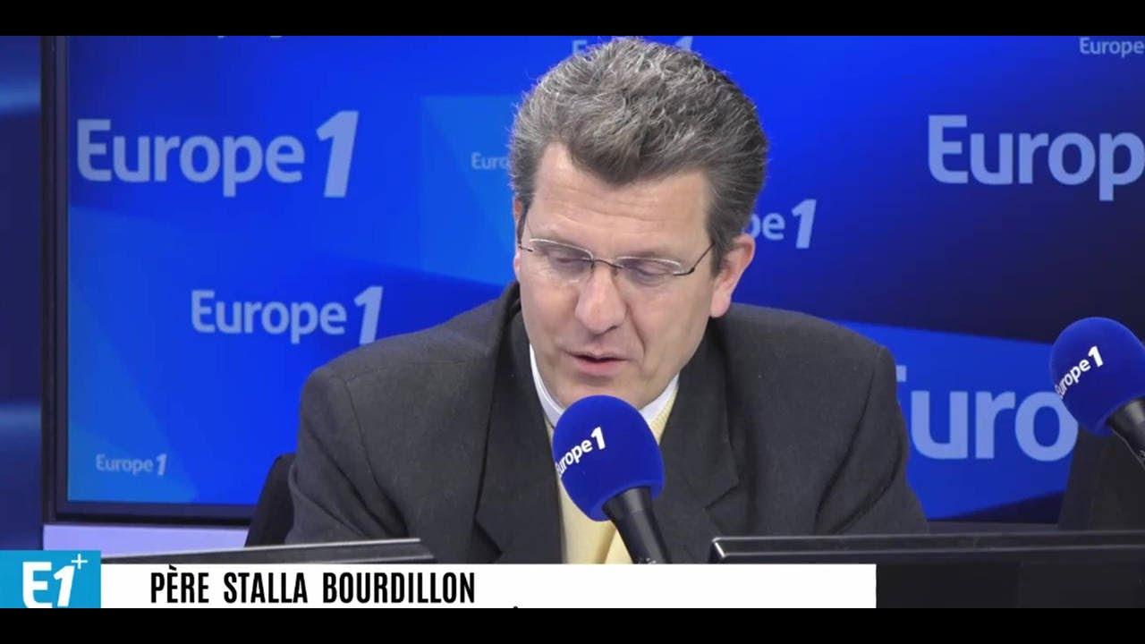 Père Laurent Stalla-Bourdillon :