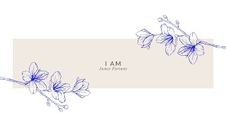 "Kecia Holden ""I Am"" x James Fortune"