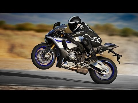 2017 Yamaha YZF-R1 in Norfolk, Virginia - Video 1