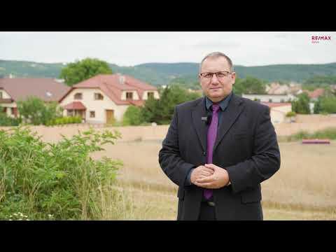 Video z << Prodej pozemku pro bydlení, 1604 m2, Ivančice >>