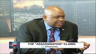 Point Blank | The 'assassination' claims
