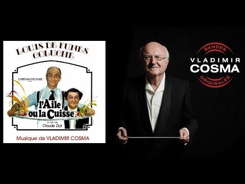 L'aile ou la Cuisse (1976) (Song) by Vladimir Cosma