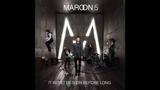 Maroon 5 - Makes Me Wonder (Instrumental Original)
