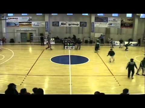 Preview video Ivrea 2012, Torneo internazionale under 14, la lotteria
