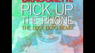 Dragonette - Pick Up The Phone (The Lost Boys Remix)