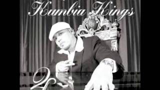 Count On Me - Kumbia Kings (Con Frankie J)