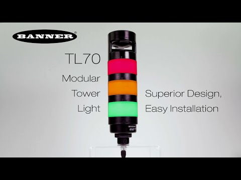TL70 Modular Tower Light