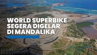 World Superbike Segera Digelar di Nusa Tenggara Barat dengan Menyuguhkan Pemandangan Alam Indonesia