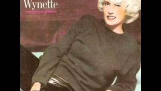 Tammy Wynette-A Good Night's Love
