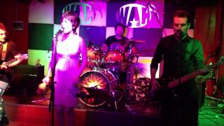 PERRO MUCHACHO ''(Somebody Else Been) Shaking Your Tree'' @ Wah Wah - 20/06/14
