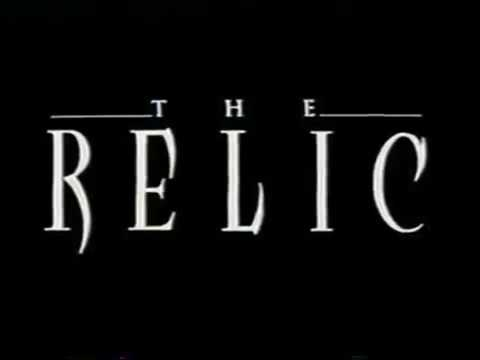 The Relic (1997) Official Trailer