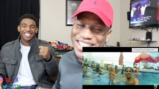 Aj Tracey  Pasta (Official Video)  REACTION