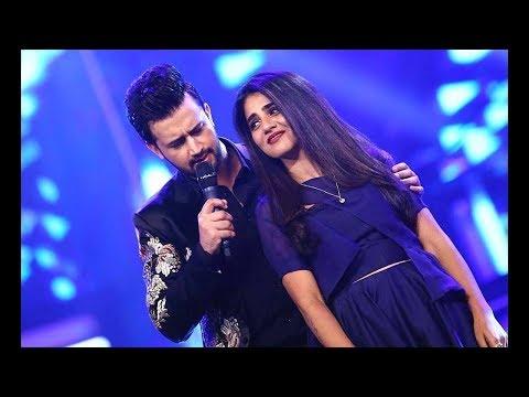 Atif Aslam Amp Qb Performing Tera Sang Yaara Qmobile Hum Style Awards 2017