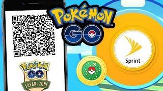 pokemon go safari zone qr code generator - मुफ्त