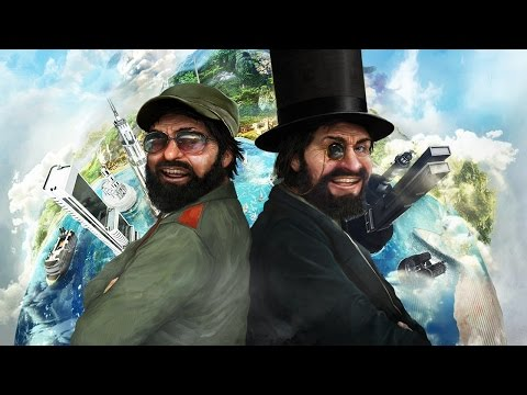 Tropico 5 PS4 Preview: Become a King with a Gamepad