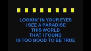 Karaoke! Nothing's Gonna Stop Us Now
