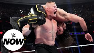 Full WWE Extreme Rules 2019 Results