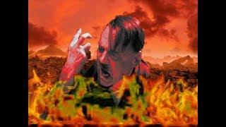 IMPACTANTE!! Muere Y Ve A HITLER En El Infierno!!