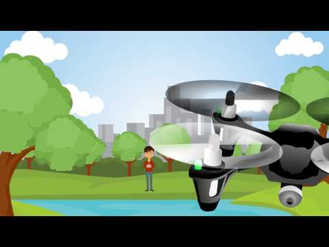 The Best Job Site for UAV Drone Pilots