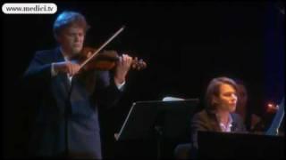Beethoven violin sonata No. 7 - Valeriy Sokolov, David Fray