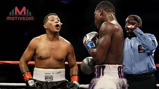 5 Times SHOWBOATING Went Wrong in Boxing