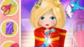 "FairyTale Fiasco ""Tabtale Casual"" ""Open All Part"" ""Last Update"" Android Gameplay Video"